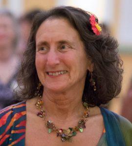 Sharon Schenkel