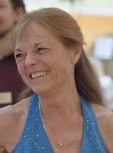Wendy Gilchrist